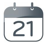 Calendario - Opera