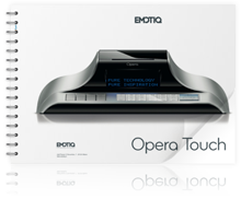 Brochure Opera Touch